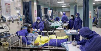 آخرین آمار ابتلا به کرونا در 22 شهریور/ کرونا جان 116 نفر را گرفت