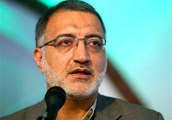 علیرضا زاکانی از قم کاندیدای مجلس میشود