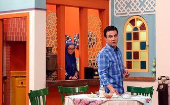 عید نوروز ۱۴۰۰ با عمو پورنگ