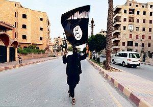 داعش به مدرسه اسکان آوارگان در تکریت عراق رحم نکرد