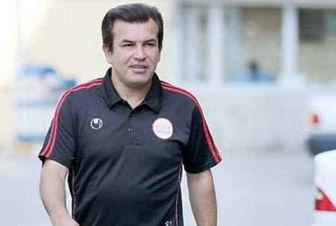 حمایت کامل استیلی از فدراسیون فوتبال ایران