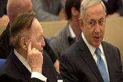 ثروتمندترین یهودی حامی نتانیاهو نیز دست از حمایت او برداشت