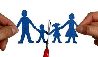 مهمترین عوامل بروز طلاق