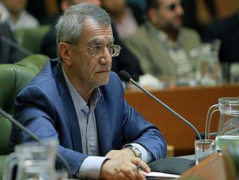 دولت باید در خرید باغات تهران به شهرداری کمک کند