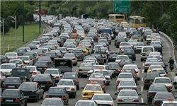 تغییرات در خرید آرم طرح ترافیک روزانه و هفتگی