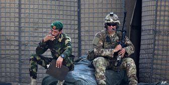 نقش آمریکا در آموزش ارتش افغانستان چه بود؟