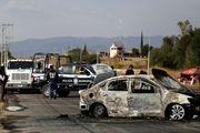 آمار جرم و جنایت در مکزیک با شیوع کرونا رکورد زد