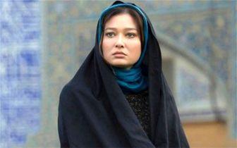 بازیگر زن فیلم جن زیبا