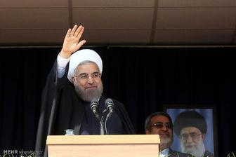 خوزستان فردا میزبان رئیس جمهور است