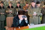 کره شمالی: قلب آمریکا در تیررس موشکهای هستهای ماست