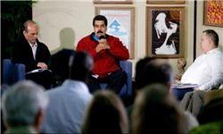هشدار رئیسجمهور ونزوئلا به نخستوزیر اسپانیا