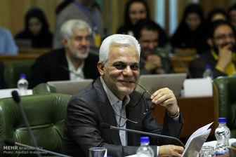 نایب رییس شورای شهر تهران تعیین شد