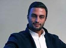 تبریک تولد خاص آقای بازیگر به اصغر فرهادی /عکس
