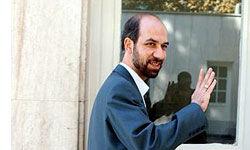 محرابیان دستیار ویژه احمدینژاد شد