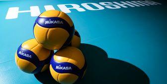 سه پیشنهاد کنفدراسیون والیبال آسیا برای مسابقات ردههای سنی ۲۰۲۰
