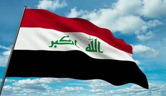 انهدام ۳ انبار تسلیحاتی تروریستهای تکفیری توسط نیروهای عراقی