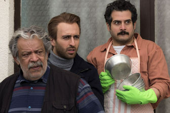پایان فیلمبرداری سریال «باخانمان» در زندان
