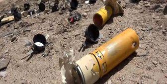 کشته شدن 4 کودک یمنی بر اثر انفجار بمب خوشهای