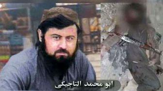 هلاکت سرکرده ارشد القاعده در افغانستان + عکس