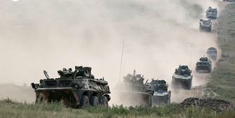 آغاز رزمایش بزرگ ضد تروریستی با حضور چین و روسیه