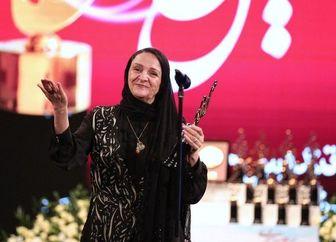 واکنش بازیگران مشهور به تشکر گلاب آدینه از مهدی هاشمی