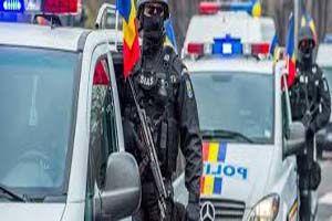 ۱۰ مجروح در حمله فردی با خودرو به عابران در رومانی