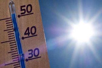 دمای شوش به 51 درجه رسید