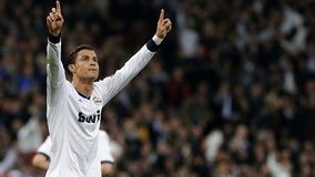 رونالدو بهترین بازیکن تاریخ میشود