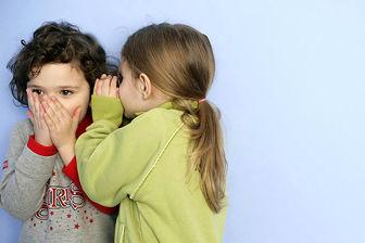 چگونه سلامت جنسی کودکان را افزایش دهیم؟