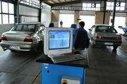 ممنوعیت تردد بدون معاینه فنی در تهران از 2 روز دیگر