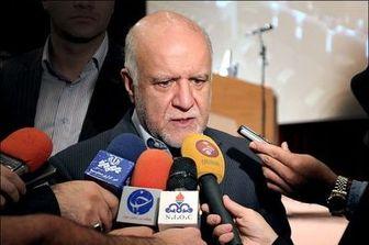 زنگنه: پیشنهاد نفتی اروپا به ایران راضی کننده نیست