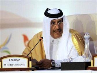 اولین موضع قطر درباره حمله نظامی به ایران