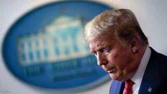 اقدام عجیب ترامپ در بحران کرونا