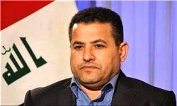 آتشسوزی در مرکز نگهداری صندوقهای رای در بغداد مهار شد