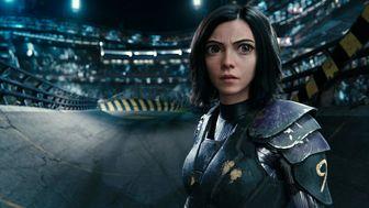 «آلیتا: فرشته جنگ» روی پرده سینماها