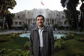احمدینژاد در آزمون کارشناسی ارشد!