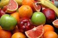 ورود ۲۴میلیون دلار میوه ممنوعه در هفت ماه