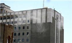 قطر حملات تروریستی امروز تهران را محکوم کرد