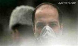 شرایط ناسالم هوای تهران ادامه دارد