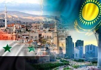 انتقاد وزارت امور خارجه قزاقستان از اظهارات نماینده آمریکا درباره روند آستانه