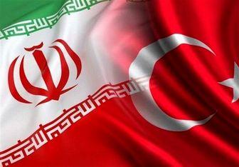 ترکیه از تحریم ایران پشیمان شد؟