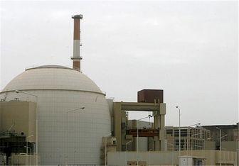 تولید برق نیروگاه اتمی بوشهر اواخر اردیبهشت ماه به شبکه سراسری وصل میشود