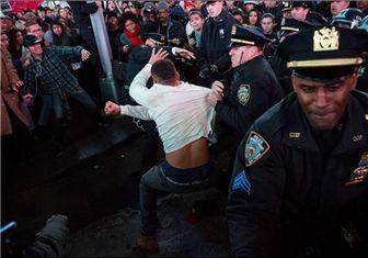 پلیس آمریکا رکورد ۲۰ ساله را شکست