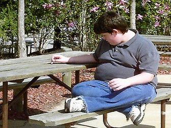 Overweight Alone Means No Higher Death Risk