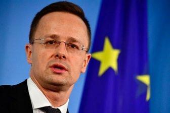 احضار سفیر اوکراین در مجارستان