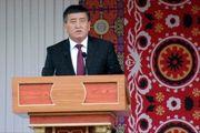 قرقیزستان از اقدامات «مینسک» شاکی شد