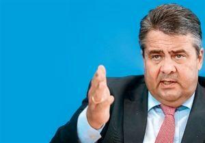 گابریل: همهپرسی کردستان زمینه قانونی نداشت