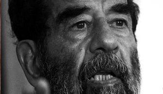جوانک سعودی! از مهترانت بپرس صدام در کدام مزبله دفن شده؟