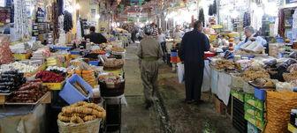 از اسفند ۹۶ تا اسفند ۹۷ چه بر سر بازارها آمد؟