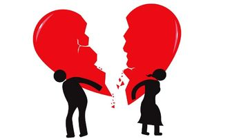 چند راهکار برای اینکه همسرمان را از جدایی منصرف کنیم